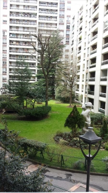 Vente appartement Paris 19ème 490 000€ - Photo 1