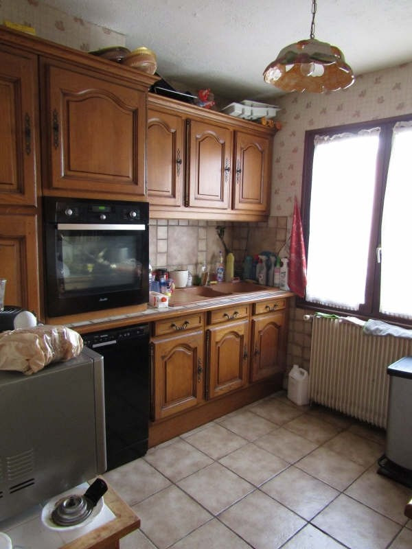 Sale house / villa Andeville pr.......... 231 800€ - Picture 6