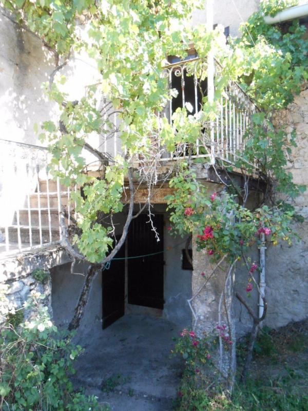 Vente maison / villa Menglon 59900€ - Photo 8