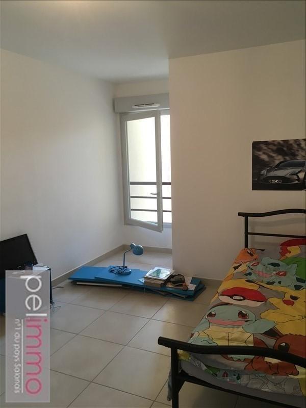 Rental apartment Pelissanne 705€ CC - Picture 9