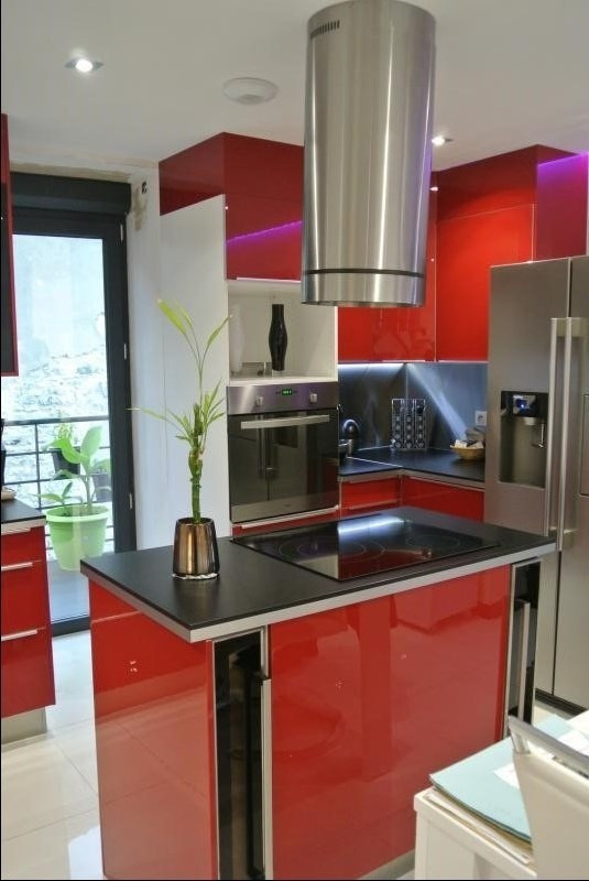 Vendita casa Seyssel 263000€ - Fotografia 4