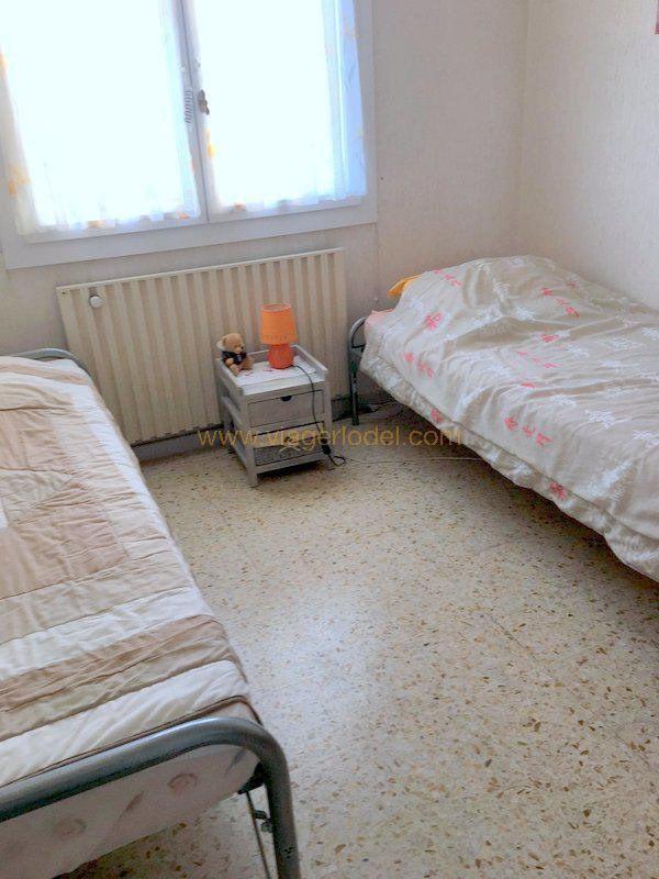 Vitalicio  apartamento Six-fours-les-plages 118100€ - Fotografía 7