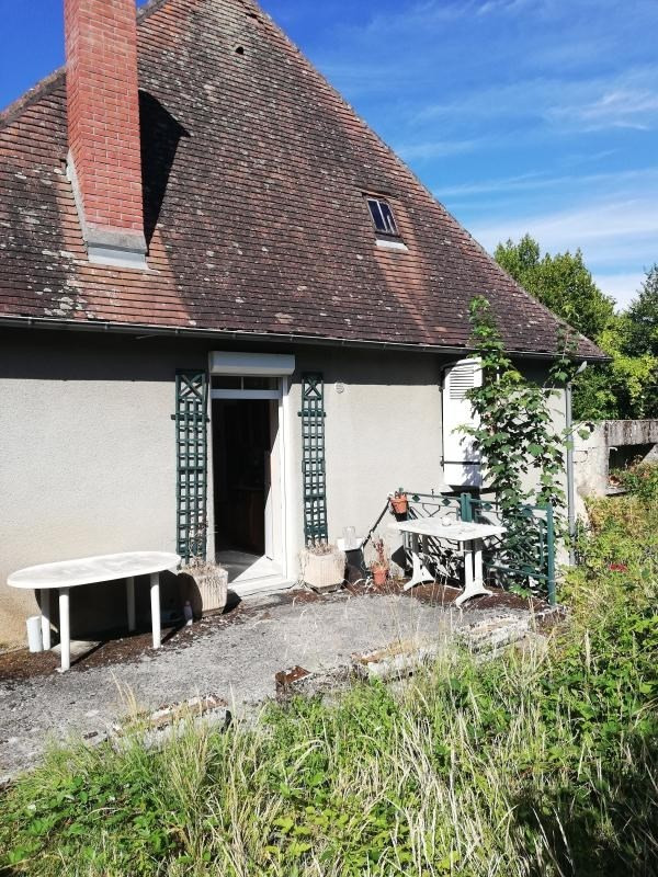 Sale house / villa Nexon 92000€ - Picture 2