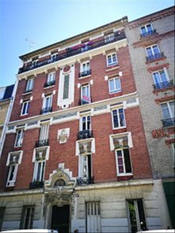 Sale apartment Clichy 485000€ - Picture 1