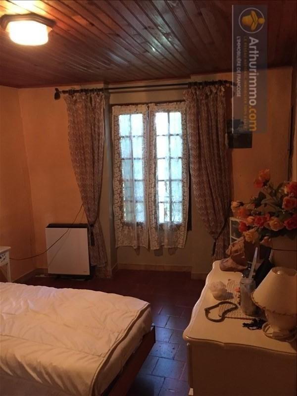 Sale house / villa Rougiers 230000€ - Picture 6