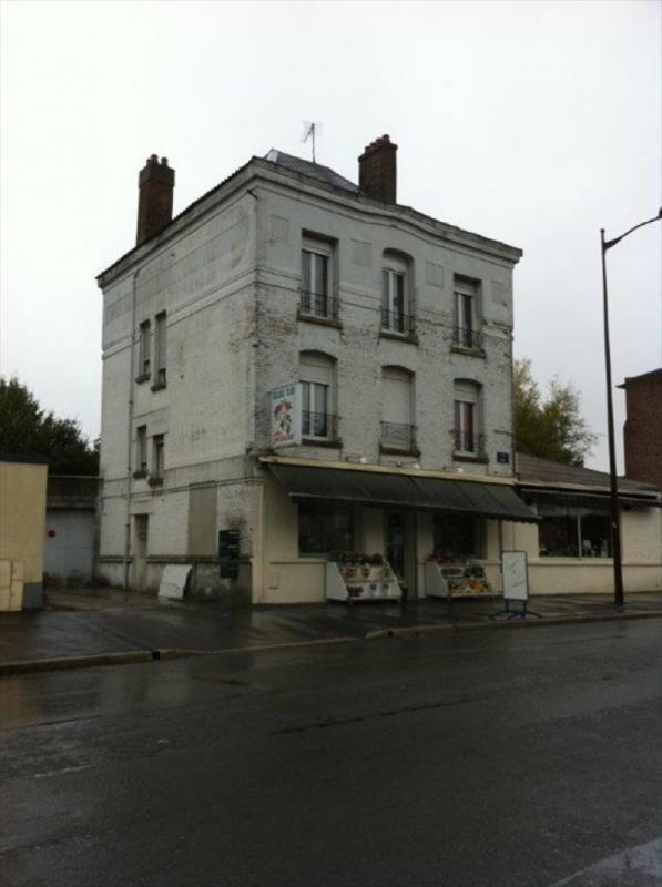 Investment property building St quentin 247 000€ - Picture 1