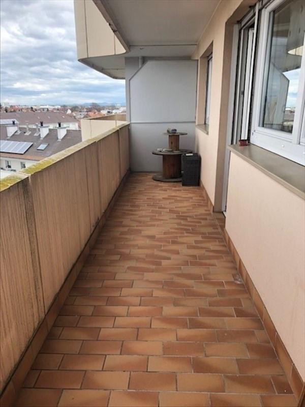 Location appartement Schiltigheim 595€ CC - Photo 7