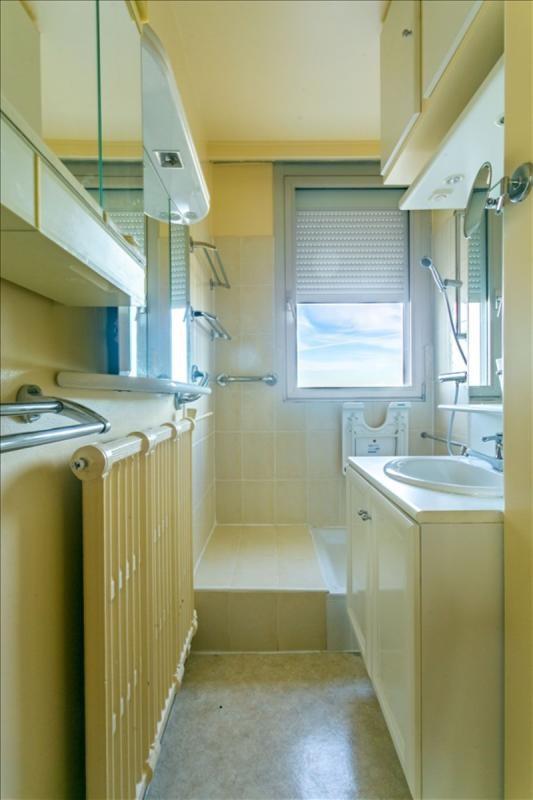 Vente appartement Besancon 119000€ - Photo 6