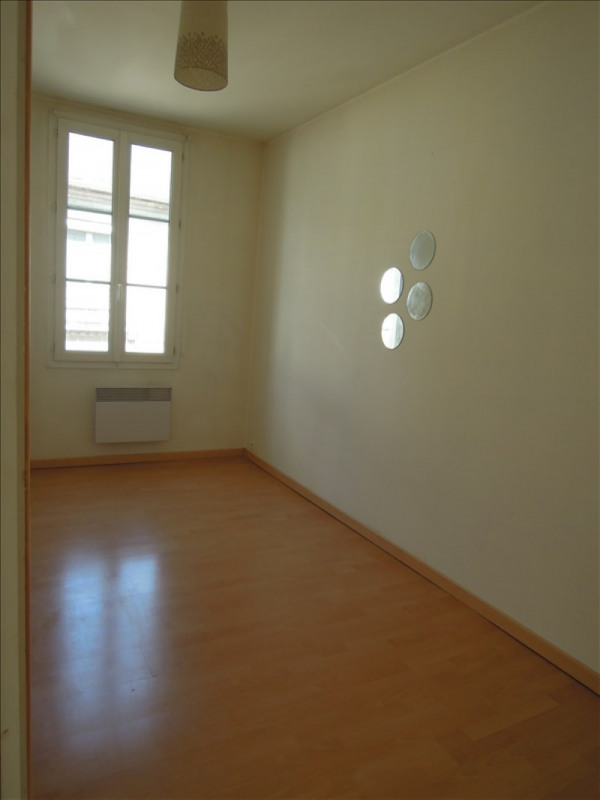 Rental apartment Crepy en valois 800€ CC - Picture 4