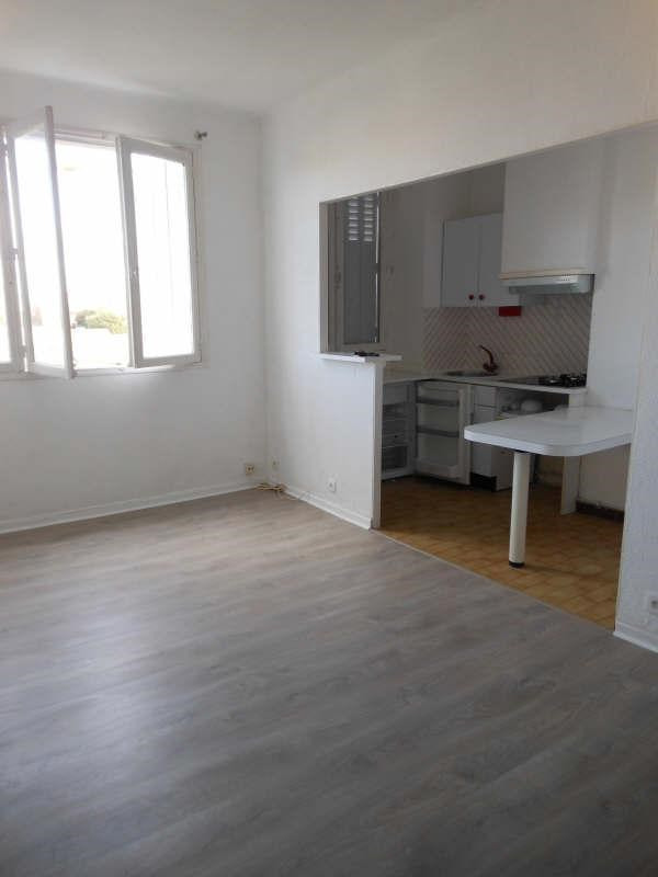 Location appartement Toulouse 551€ CC - Photo 1