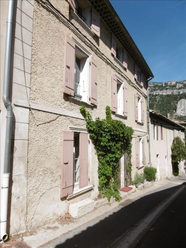 Vente maison / villa Fontaine de vaucluse 369000€ - Photo 8