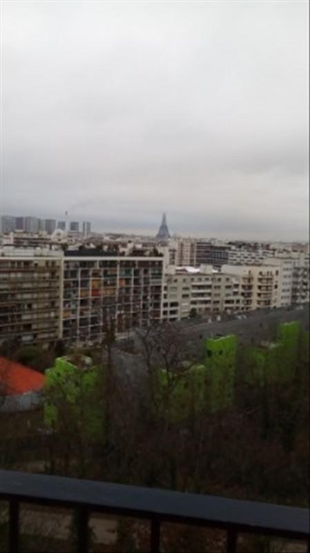 Rental apartment Paris 15ème 1580€ CC - Picture 3