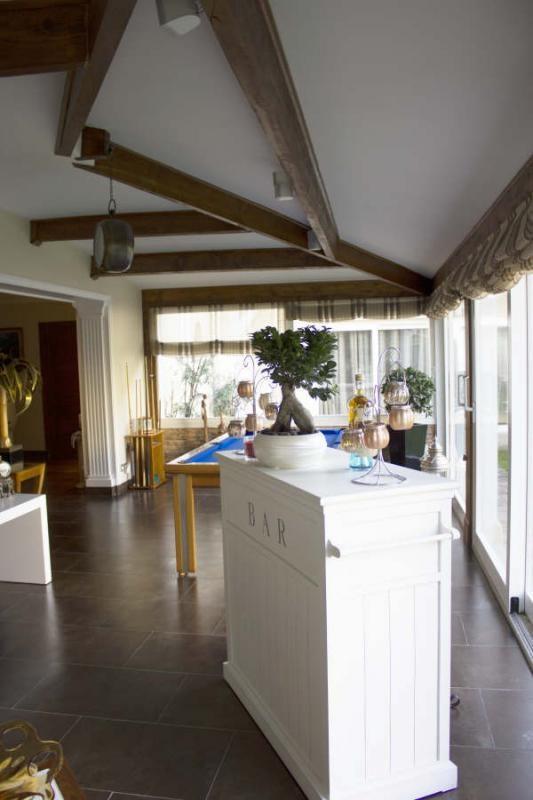 Deluxe sale house / villa Luzarches 1040000€ - Picture 5