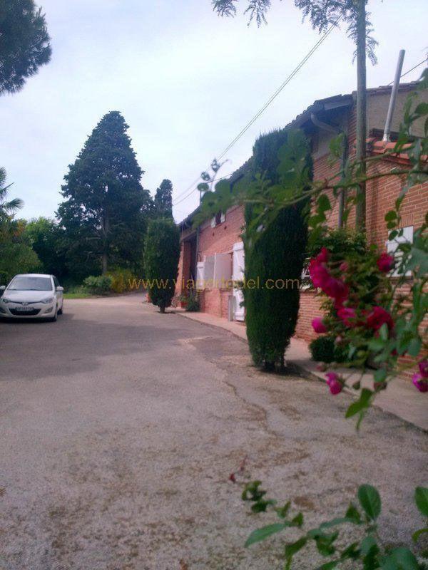 Lijfrente  huis Baziège 660000€ - Foto 13