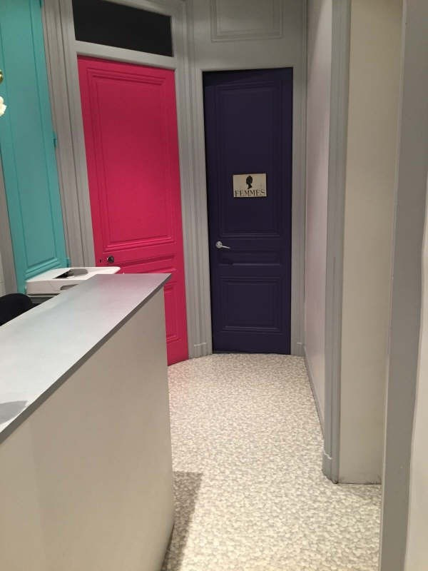 Location appartement Lyon 6ème 450€cc - Photo 6