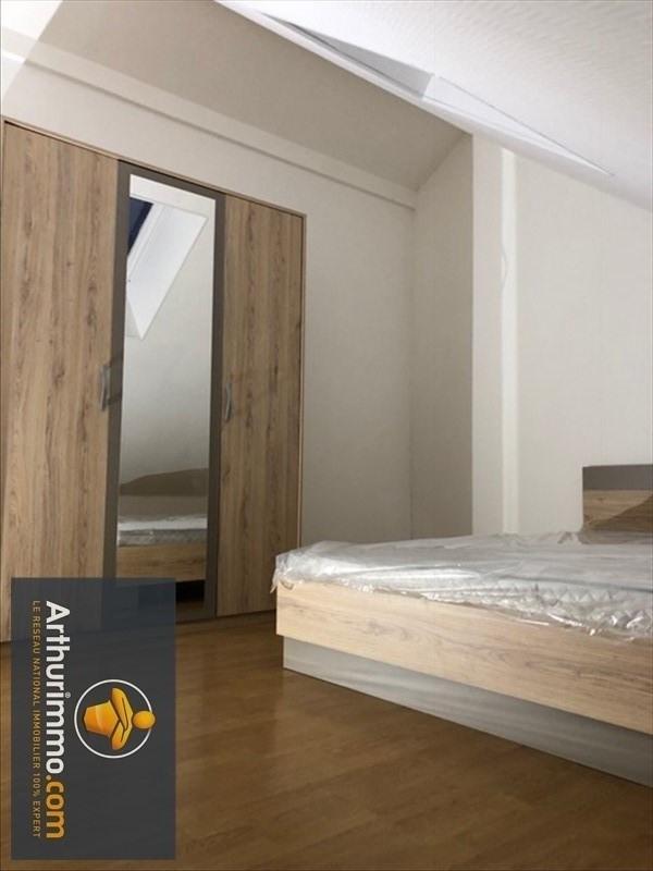Rental apartment Moissy cramayel 690€ CC - Picture 3