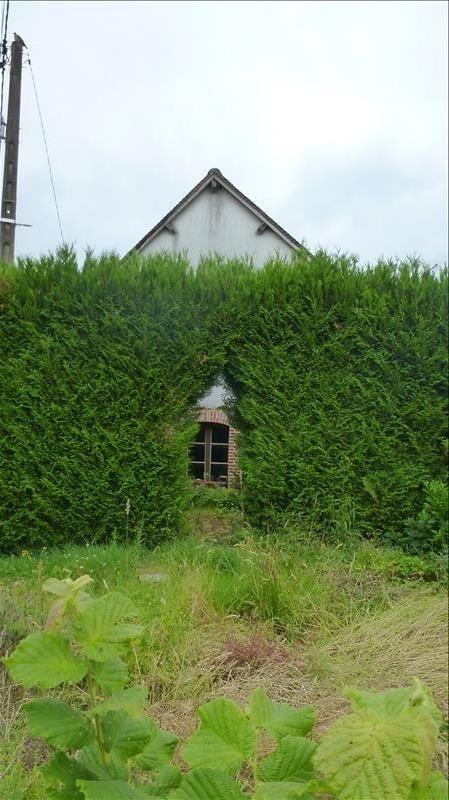 Vente maison / villa Brinon sur sauldre 60000€ - Photo 7