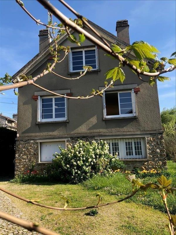 Sale house / villa Meaux 399000€ - Picture 1