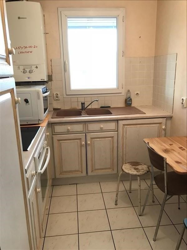 Vente appartement Bagnolet 252000€ - Photo 3