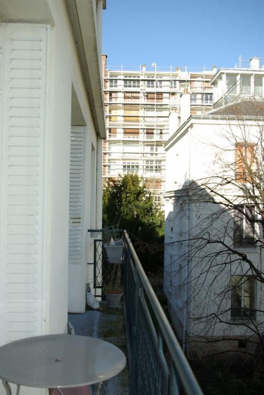 Sale apartment Courbevoie 475000€ - Picture 13