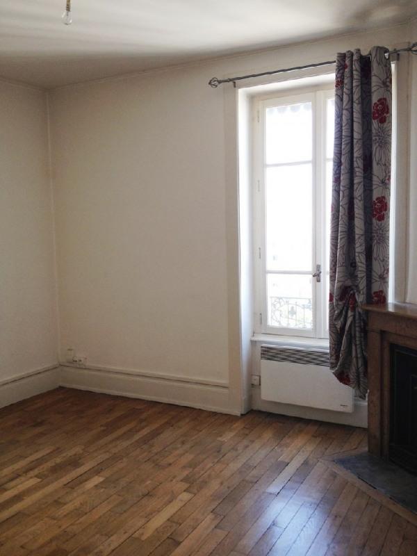 Location appartement Lyon 8ème 504€ CC - Photo 4