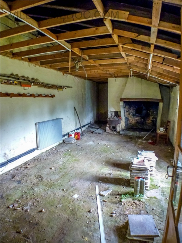 Sale house / villa Begadan 255000€ - Picture 6