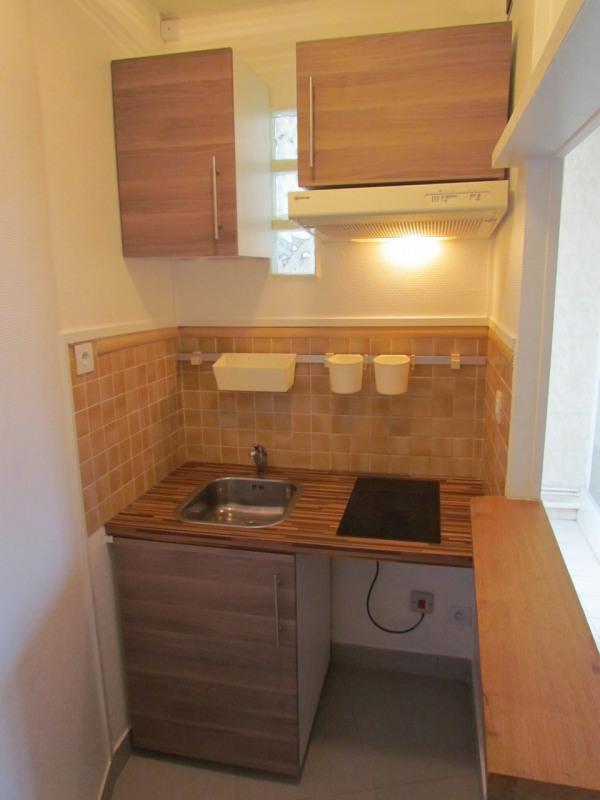 Rental apartment St maur des fosses 707€ CC - Picture 2
