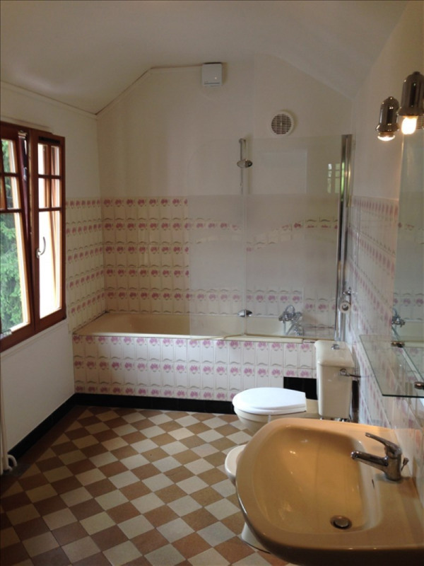 Sale house / villa Poissy 375000€ - Picture 5