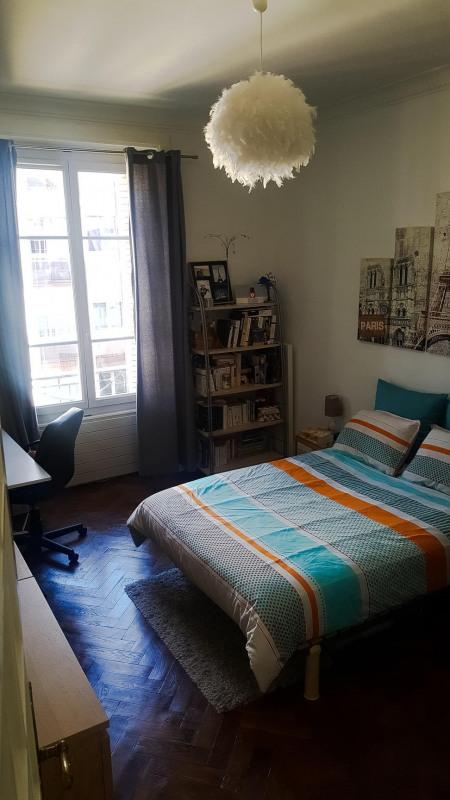 Vendita appartamento Lyon 3ème 237000€ - Fotografia 4