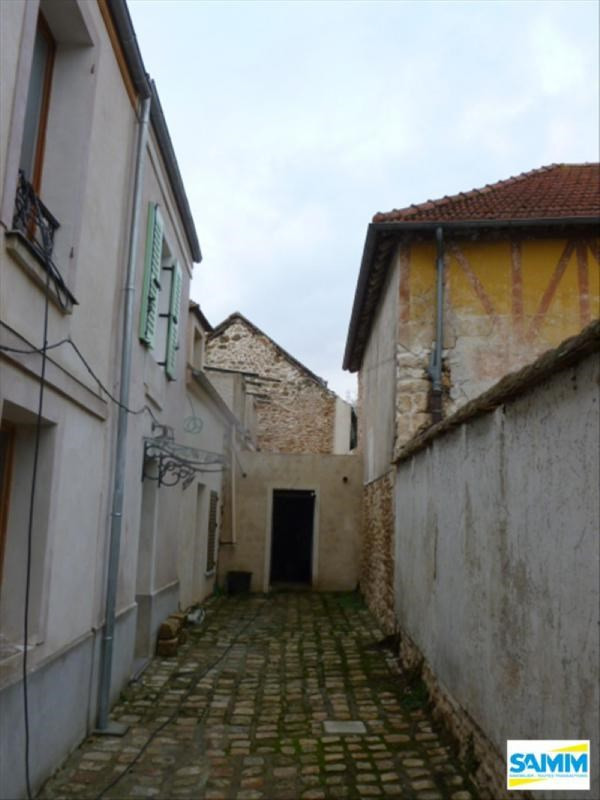 Vente local commercial Mennecy 174000€ - Photo 9