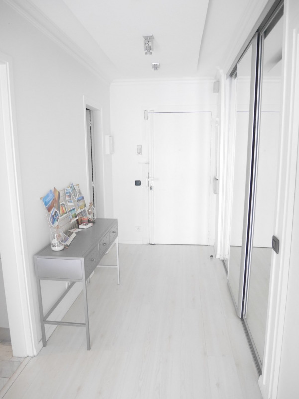 Vente appartement Paris 17ème 550 000€ - Photo 4