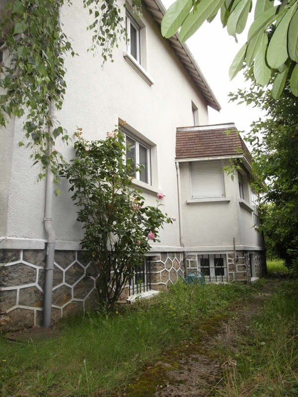 Sale house / villa Soisy sous montmorency 549900€ - Picture 9