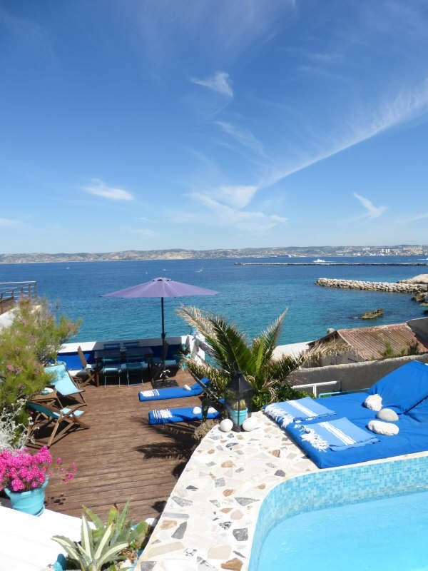 Vente de prestige maison / villa Marseille 7ème 1345000€ - Photo 5