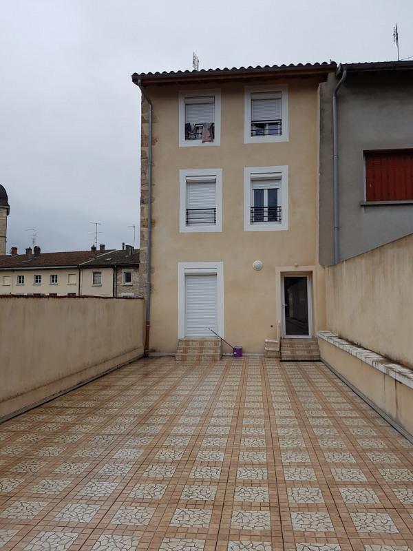 Appartement 2 pièces Saint-Jean-le-Vieux