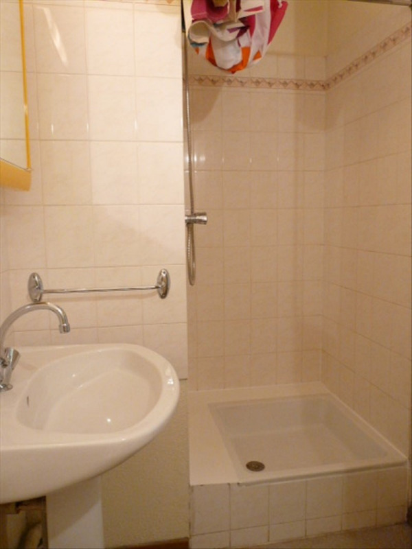 Investment property apartment Aix en provence 70500€ - Picture 8