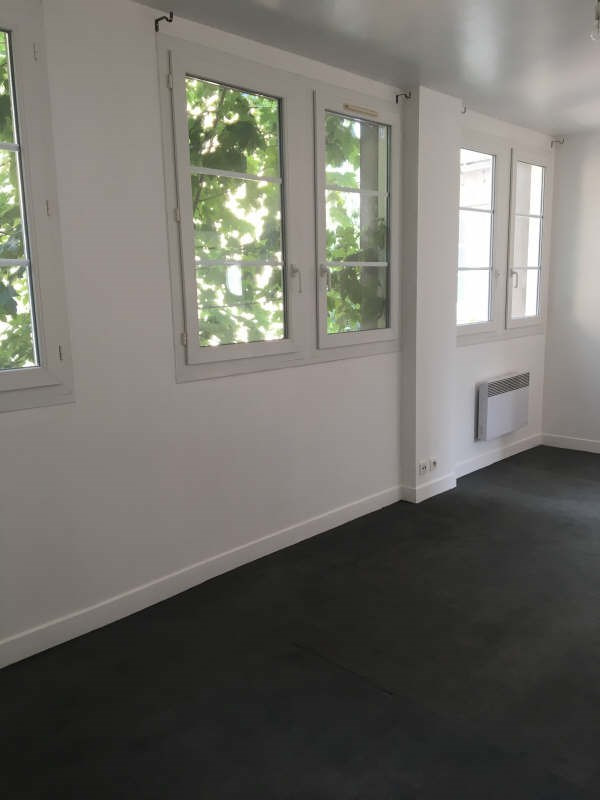 Rental apartment Coye la foret 900€ +CH - Picture 7