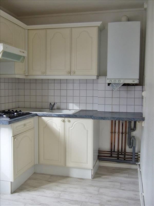 Rental apartment Raon l etape 500€ CC - Picture 2