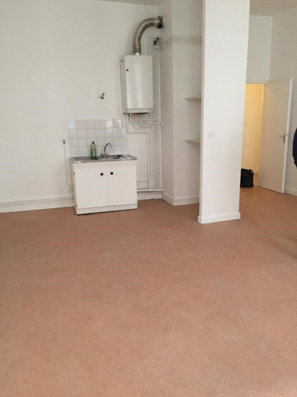 Location appartement Lyon 1er 700€ CC - Photo 4