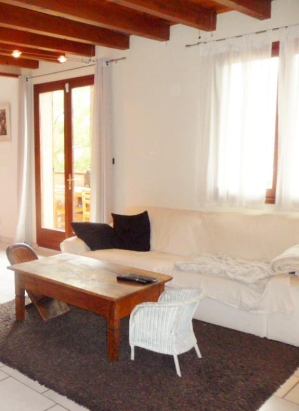 Vente appartement St ismier 275000€ - Photo 1