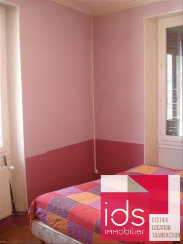 Venta  apartamento La rochette 82000€ - Fotografía 4