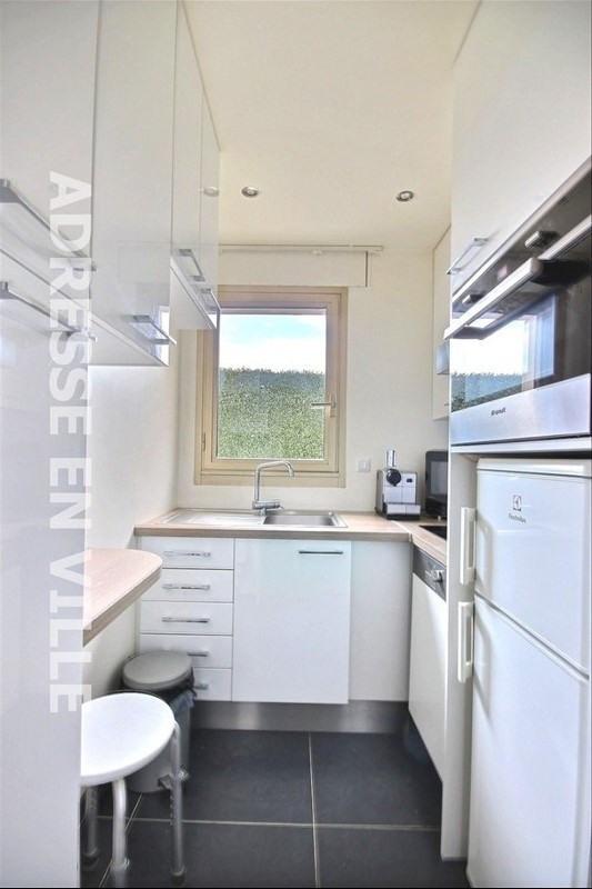 Sale apartment Levallois perret 265000€ - Picture 7