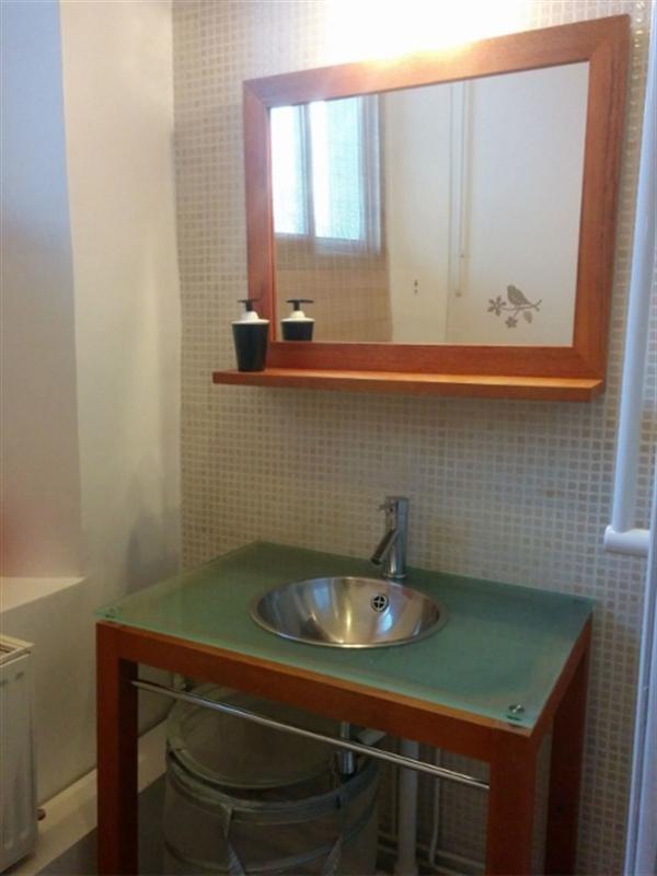 Rental apartment Fontainebleau 785€ CC - Picture 21