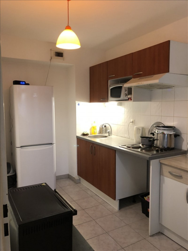 Rental apartment Toulouse 670€ CC - Picture 6