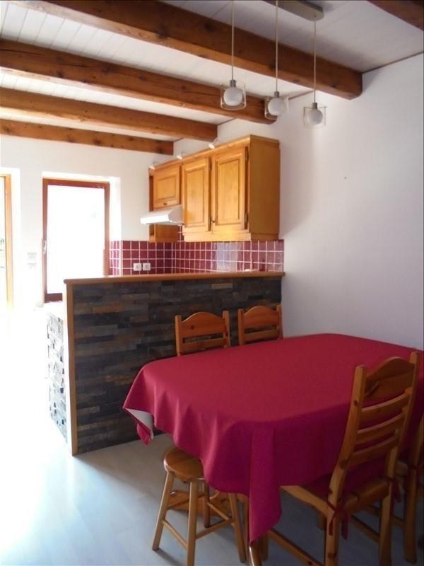 Venta  casa Seyssel 135000€ - Fotografía 3