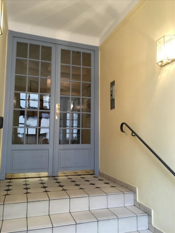 Vente appartement Le vesinet 210 000€ - Photo 2