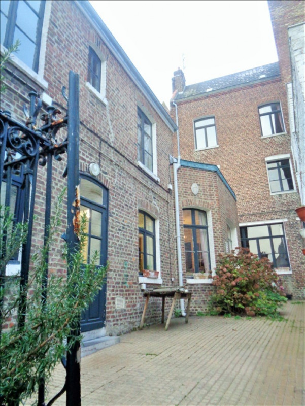 Sale building Bethune 270 000€ - Picture 2