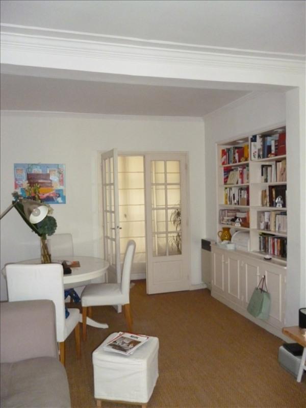 Rental apartment Paris 5ème 1200€ CC - Picture 2
