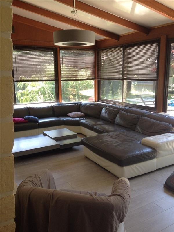 Vente maison / villa Forges les bains 409000€ - Photo 3