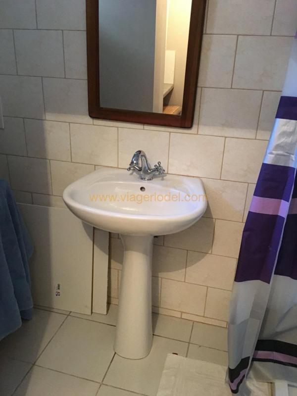 Lijfrente  appartement Le val 51000€ - Foto 5