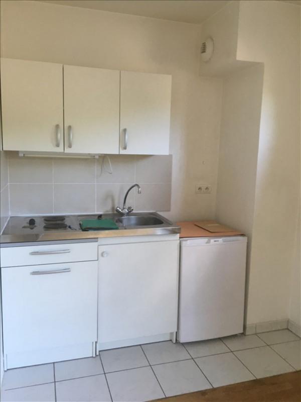 Location appartement Boulogne billancourt 762€ CC - Photo 4